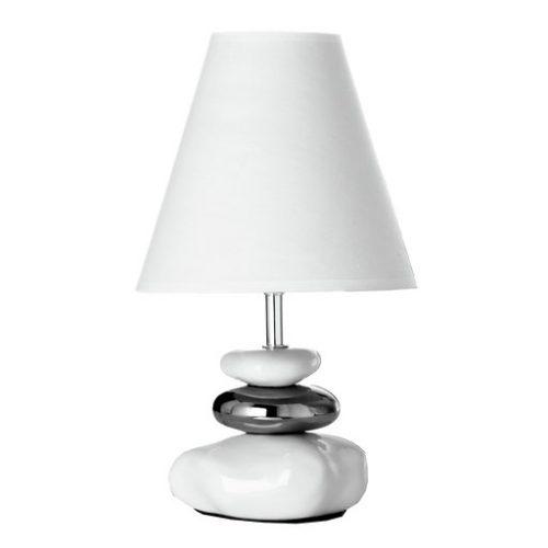 Lámpara Sobremesa Cerámica 20 x 20 x 35 cm