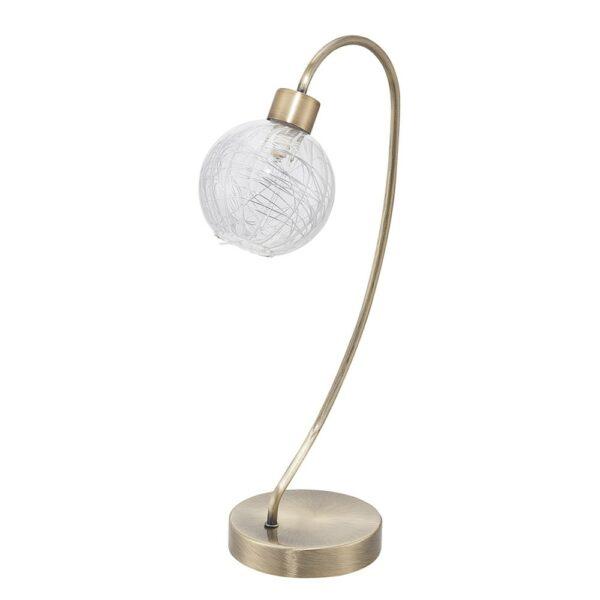 Lámpara Sobremesa Fátima