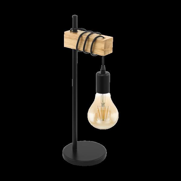 Lámpara Sobremesa 15,5 x 50 cm