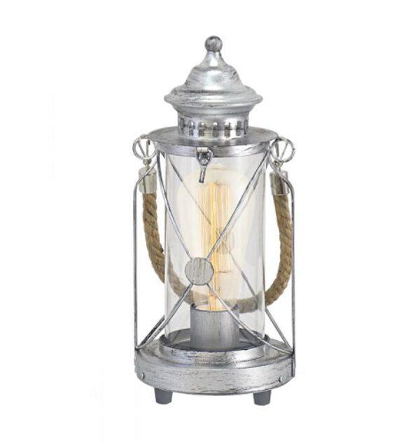 Lámpara – Sobremesa Farol 33 x 14 cm