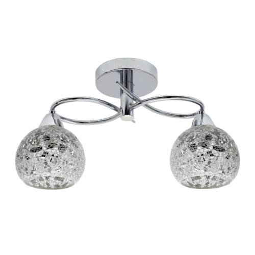 Lámpara – Plafón Brillo 22 x 39 x 16 cm