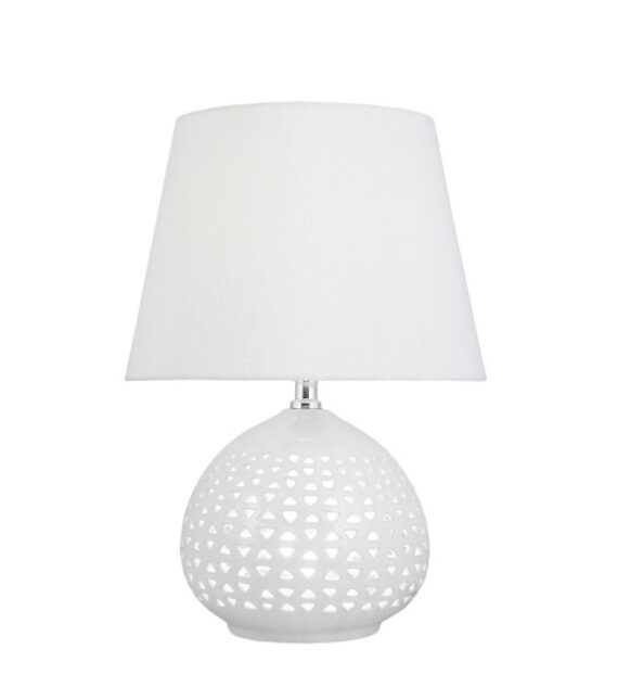 Lámpara – Sobremesa Cerámica 41 x 28 cm
