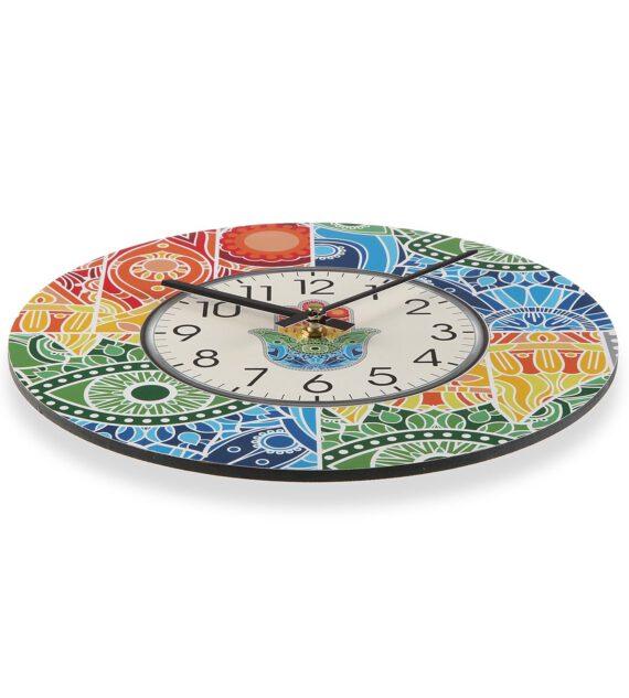 Reloj Pared 29 x 29 cm