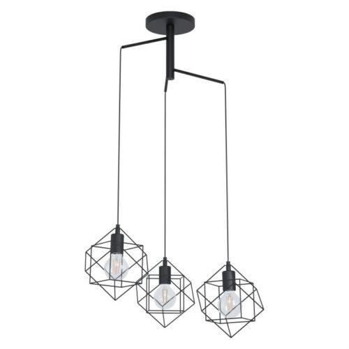 Lámpara 3 luces