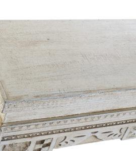 Frontal Chimenea Abeto 100 x 30 x 110 cm