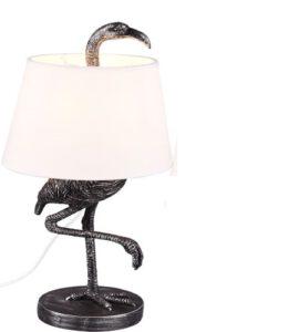 Lámpara Sobremesa Flamenco 42 x 17 cm