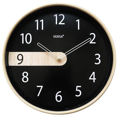 Reloj Pared Acrílico 30 cm