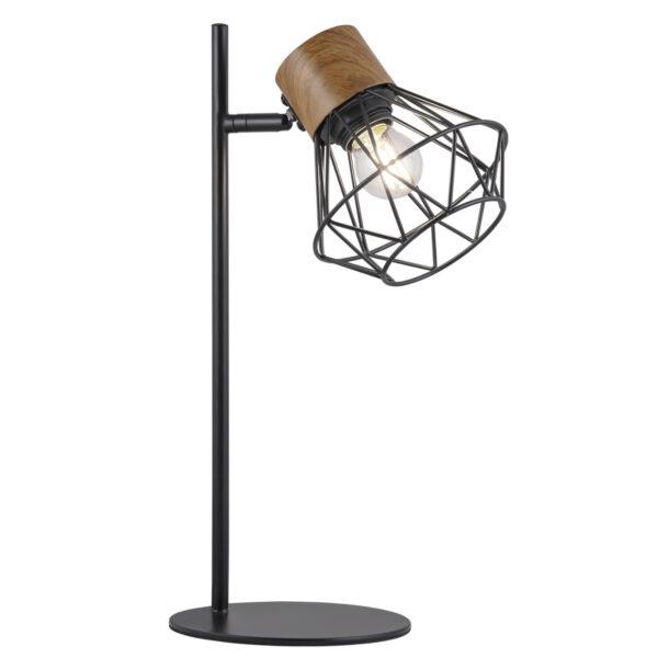 Lámpara Sobremesa Tibes 25 x 16 x 40 cm