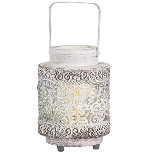Lámpara – Sobremesa Farol 34 x 17 cm