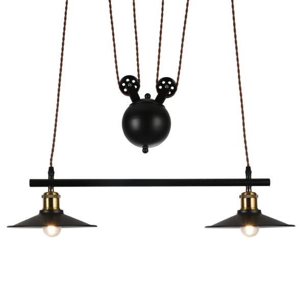 Lámpara Colgante Tipy 170 x 70 cm