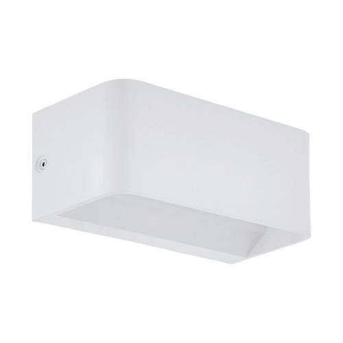 Aplique Sonda Blanco 20 x 8 cm