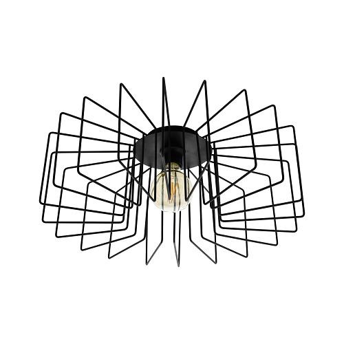 Lámpara – Plafón Conga 1 Luz