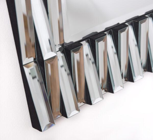 Espejo Contrapeados 70 x 120 cm