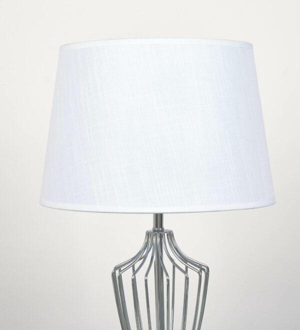 Lámpara Sobremesa Varillas 27 x 49 cm
