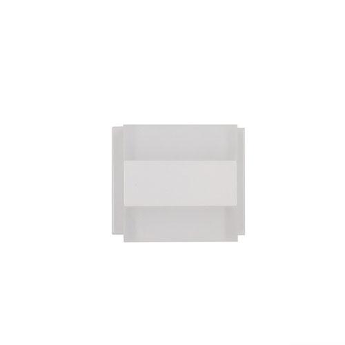 Aplique Cosmos12w Led Blanco 13 x 8 x 10 cm