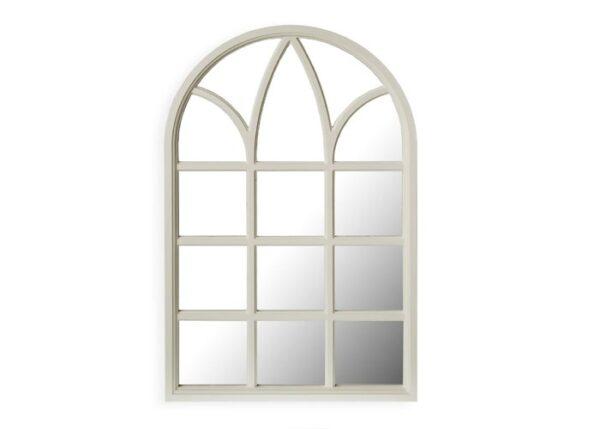 Espejo Ventana Beige Pvc 50.5 x 78.5 cm